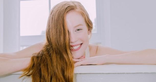 Cienkie włosy - przyczyny i sposoby jak o nie dbać!