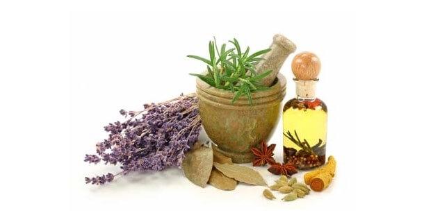 domowe sposoby na zakola zioła i inne naturalne produkty