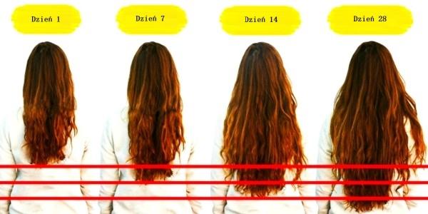 Domowe sposoby na porost włosów - 5 działających sposobów