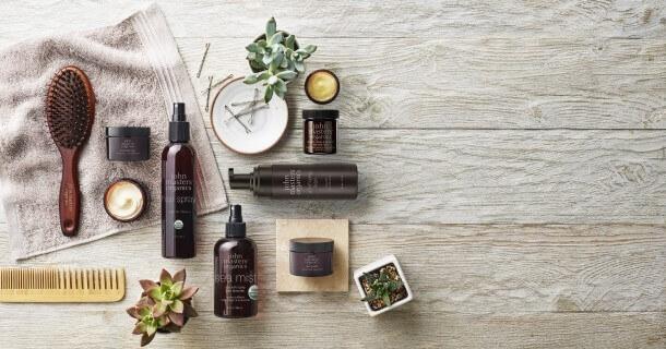 Kosmetyki do włosów - odżywki, maski i środki do pielęgnacji włosów