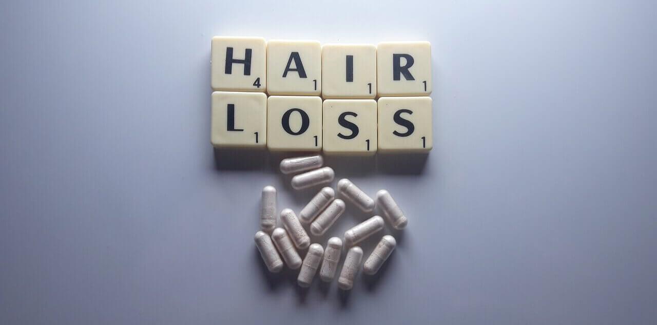 najskuteczniejsze tabletki przeciw wypadaniu włosów