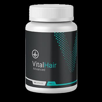 Na porost włosów Vital Hair